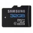 MEMORIA MICRO SD 32 GB + ADAP - CLASE 10
