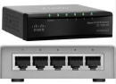 SWITCH CISCO 5 PORTS 10/100 Mbps  / SF100D-05