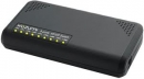 SWITCH KOZUMI 8 PORTS KS-1008MS 10/100 Mbps