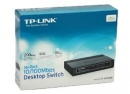 SWITCH TP-LINK 16 PORTS TL-SF1016D  10/100 Mbps