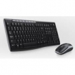 TECLADO + MOUSE LOGITECH MK260 - WIRELESS