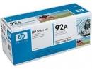TONER HP C4092A NEGRO
