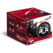VOLANTE GENIUS TWIN WHEEL FXE (PC y PS3)